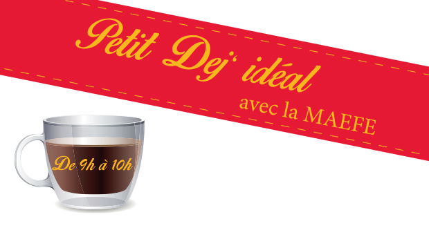 Petit dejeune ideal internet
