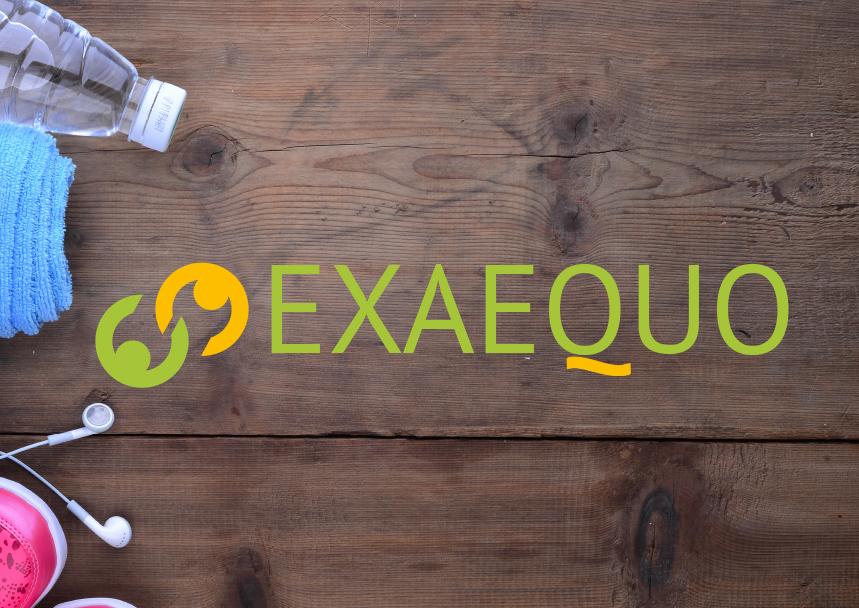 Photo de couverture projet Exaequo