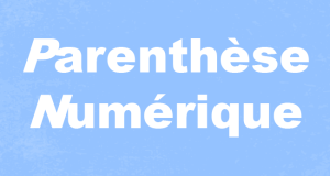 Print - Parenthése Numérique